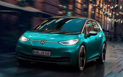 De Volkswagen ID.3: leasen in de Praktijk