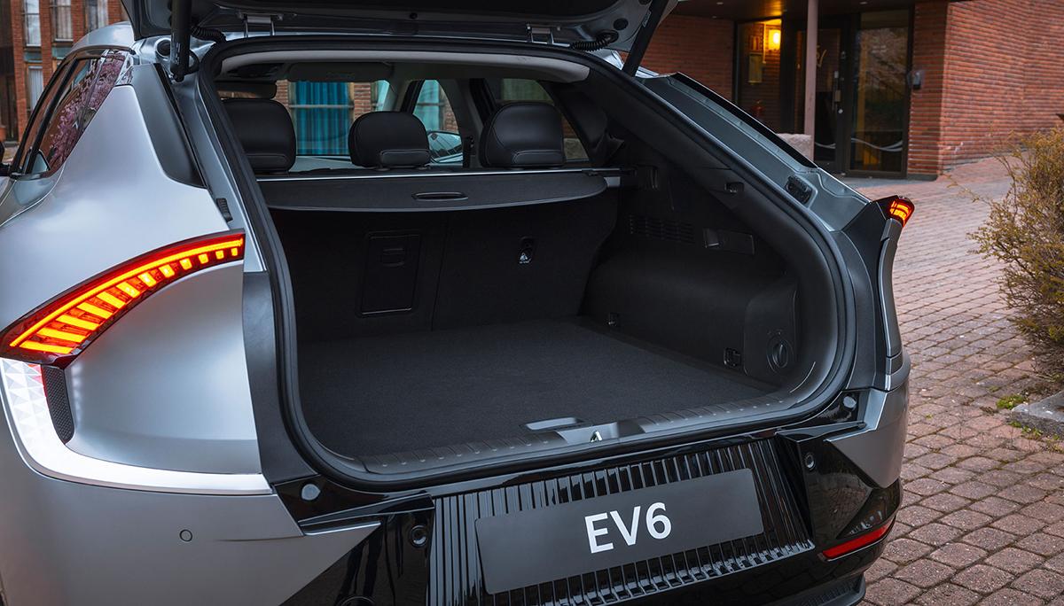 KIA-EV6 leasen